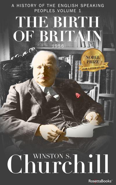 Buy The Birth of Britain, 1956 at Amazon