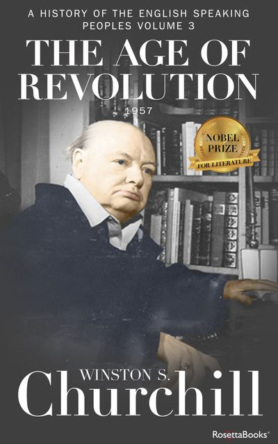 Buy The Age of Revolution, 1957 at Amazon