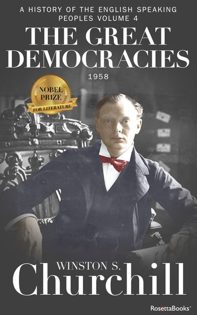 Buy The Great Democracies, 1958 at Amazon