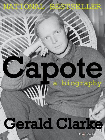 Buy Capote at Amazon