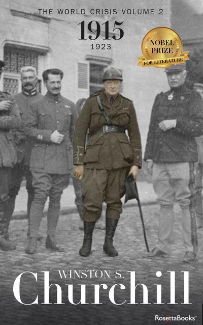 The World Crisis: 1915
