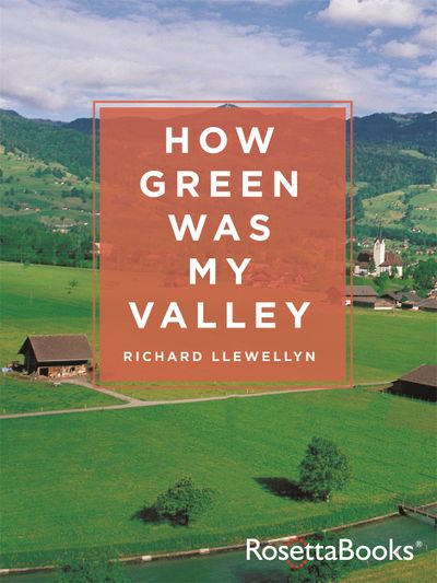 Buy How Green Was My Valley at Amazon