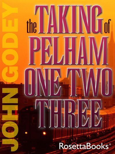 Buy The Taking of Pelham One Two Three at Amazon