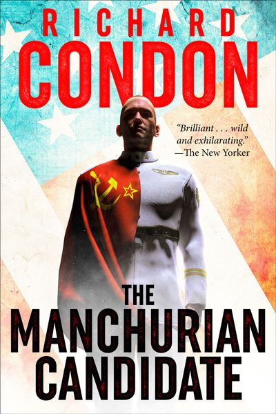 Buy The Manchurian Candidate at Amazon
