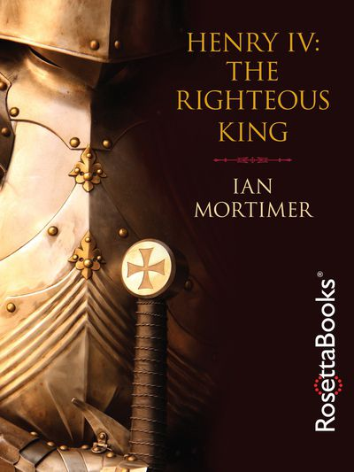 Buy Henry IV: The Righteous King at Amazon