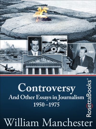 Buy Controversy at Amazon