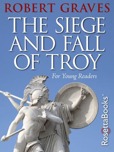 Buy The Siege and Fall of Troy at Amazon