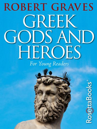 Buy Greek Gods and Heroes at Amazon