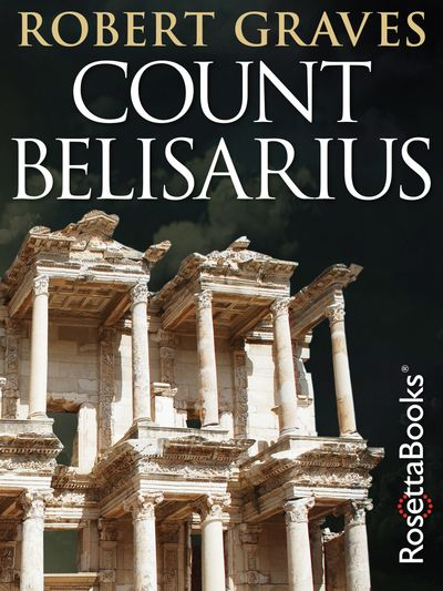 Buy Count Belisarius at Amazon