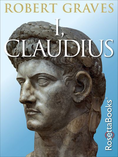Buy I, Claudius at Amazon