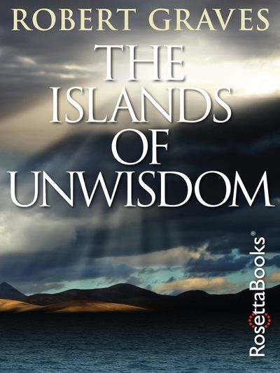 Buy The Islands of Unwisdom at Amazon