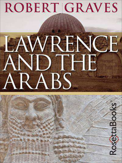 Buy Lawrence and the Arabs at Amazon