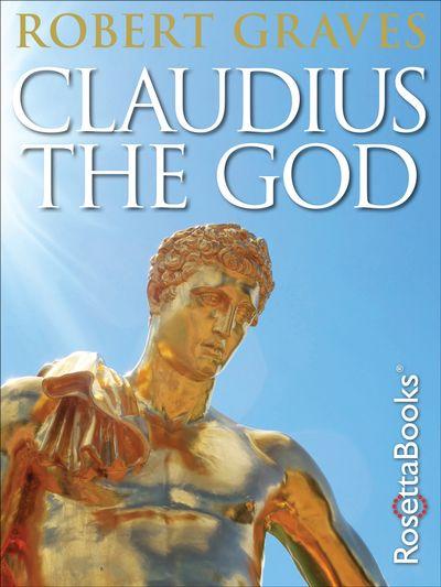 Buy Claudius the God at Amazon