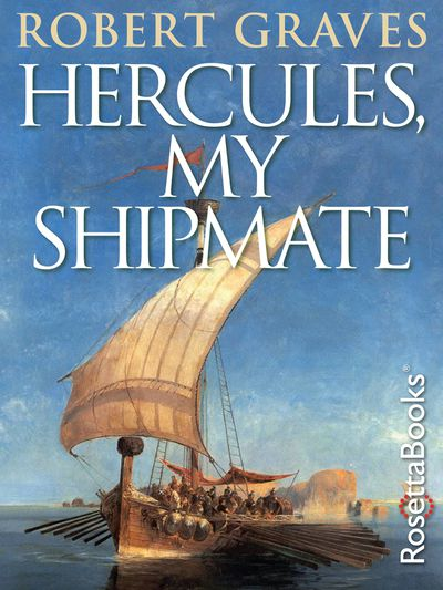 Buy Hercules, My Shipmate at Amazon