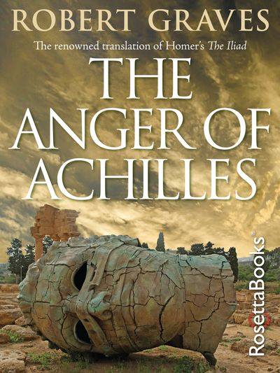 Buy The Anger of Achilles at Amazon