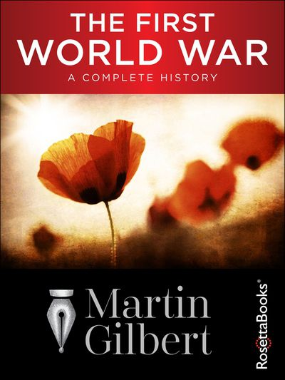 Buy The First World War at Amazon