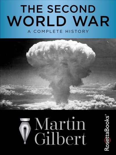 Buy The Second World War at Amazon