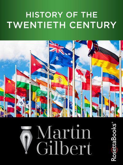 Buy History of the Twentieth Century at Amazon