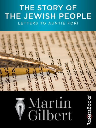 The Story of the Jewish People