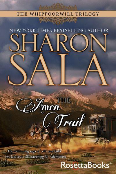 Buy The Amen Trail at Amazon