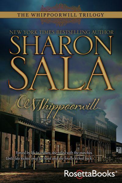 Buy Whippoorwill at Amazon