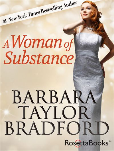 Buy A Woman of Substance at Amazon