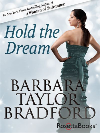 Buy Hold the Dream at Amazon