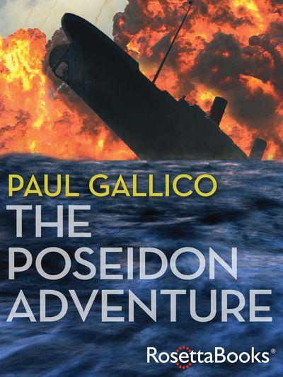 Buy The Poseidon Adventure at Amazon