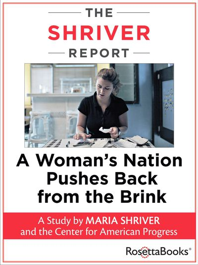 Buy The Shriver Report at Amazon