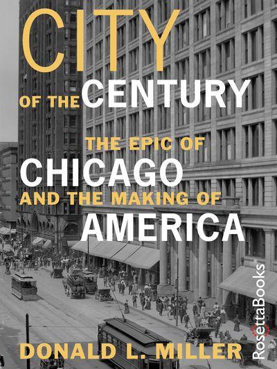 Buy City of the Century at Amazon