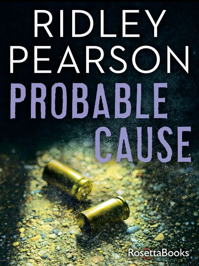 Buy Probable Cause at Amazon
