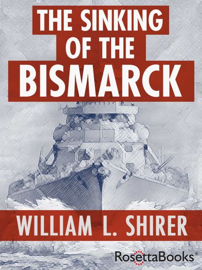 Buy The Sinking of the Bismarck at Amazon