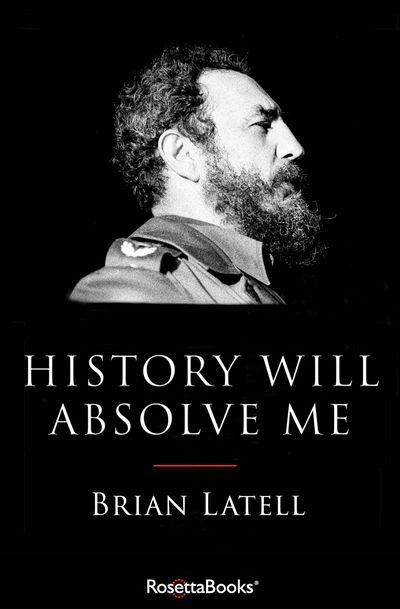 Buy History Will Absolve Me at Amazon