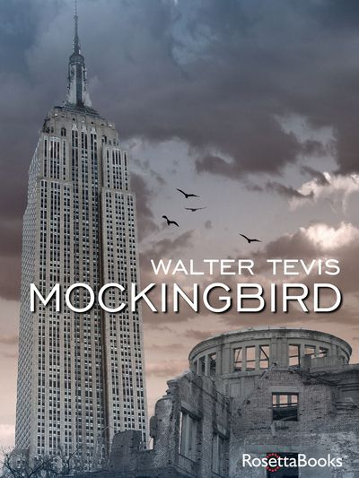 Buy Mockingbird at Amazon