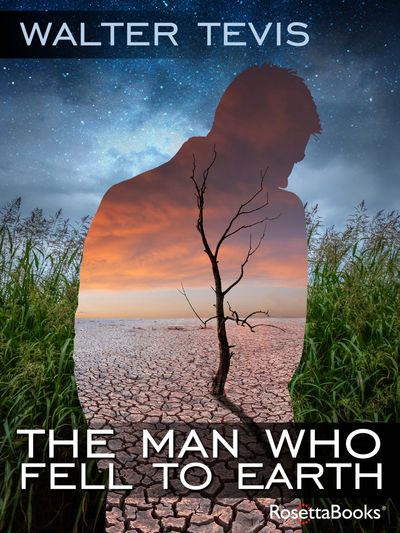 Buy The Man Who Fell to Earth at Amazon