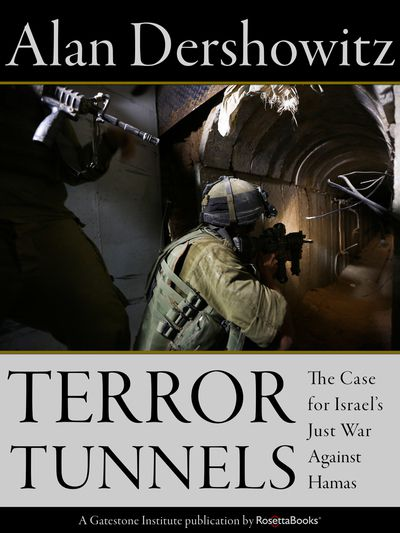 Buy Terror Tunnels at Amazon