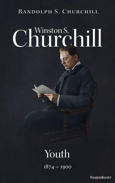Buy Winston S. Churchill: Youth, 1874–1900 at Amazon
