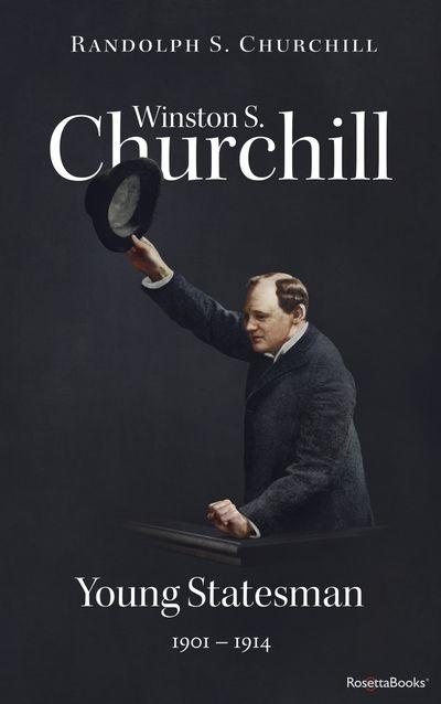 Buy Winston S. Churchill: Young Statesman, 1901–1914 at Amazon