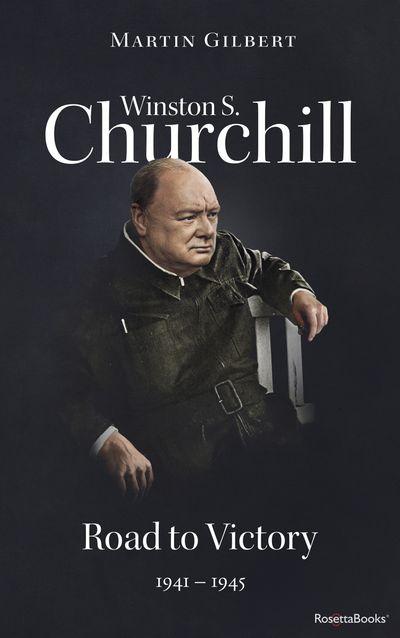 Buy Winston S. Churchill: Road to Victory, 1941–1945 at Amazon