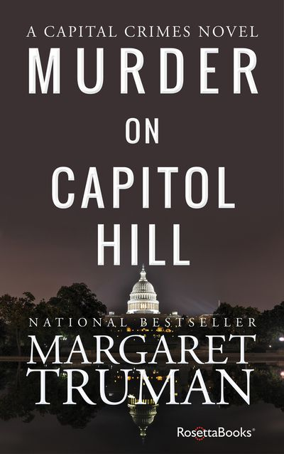 Buy Murder on Capitol Hill at Amazon