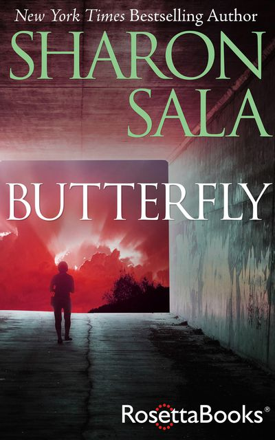 Buy Butterfly at Amazon