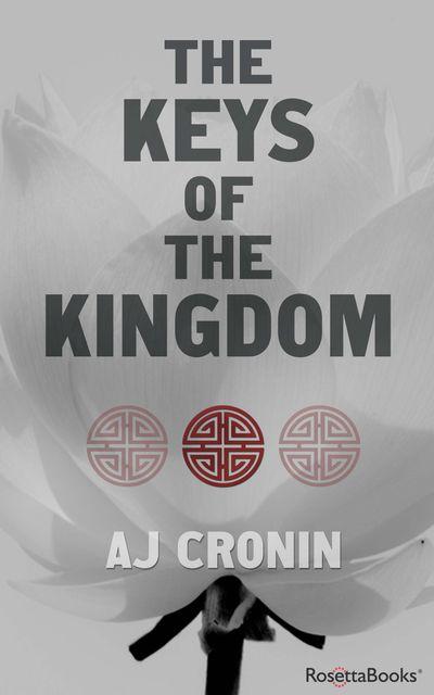 Buy The Keys of the Kingdom at Amazon