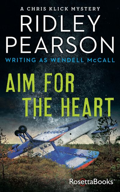 Buy Aim for the Heart at Amazon