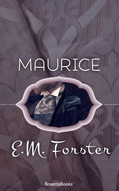 Buy Maurice at Amazon