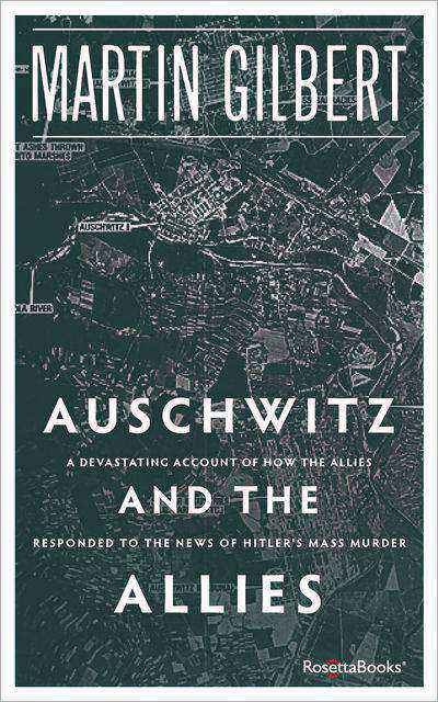 Buy Auschwitz and the Allies at Amazon
