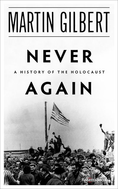 Buy Never Again at Amazon