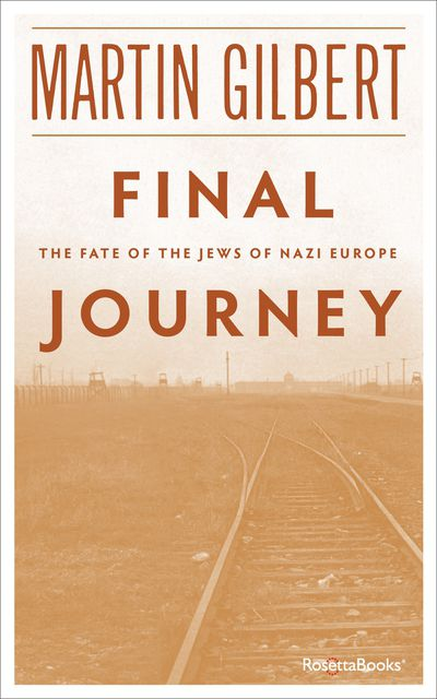 Buy Final Journey at Amazon