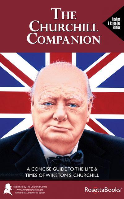 Buy The Churchill Companion at Amazon