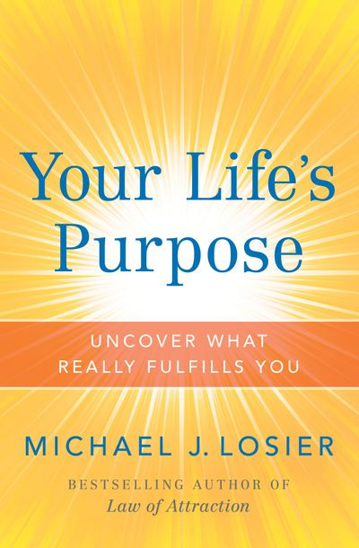 Buy Your Life's Purpose at Amazon