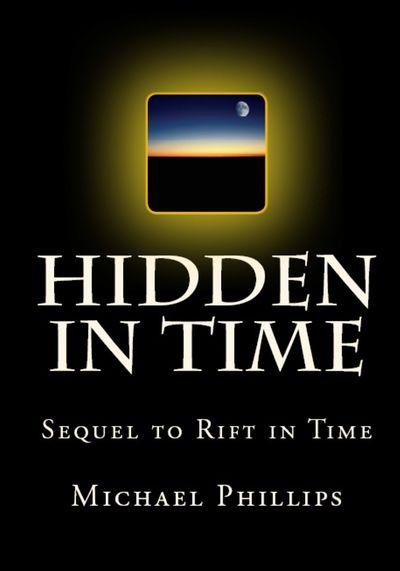 Buy Hidden in Time at Amazon